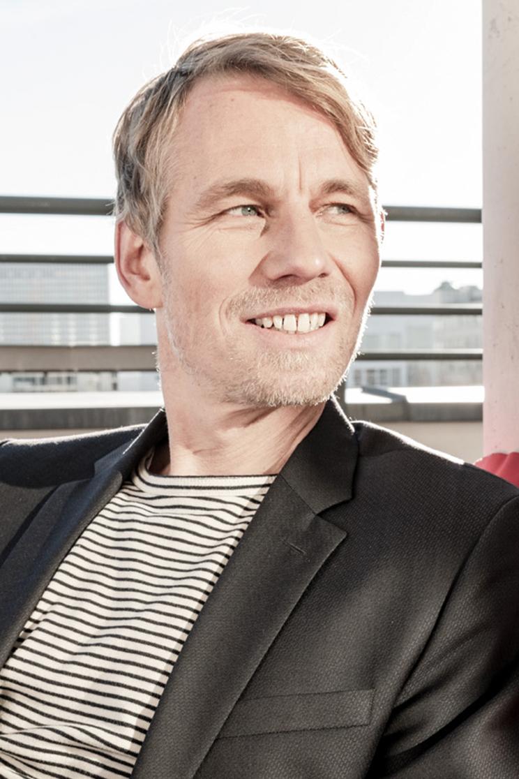 Wolfgang Wölfle