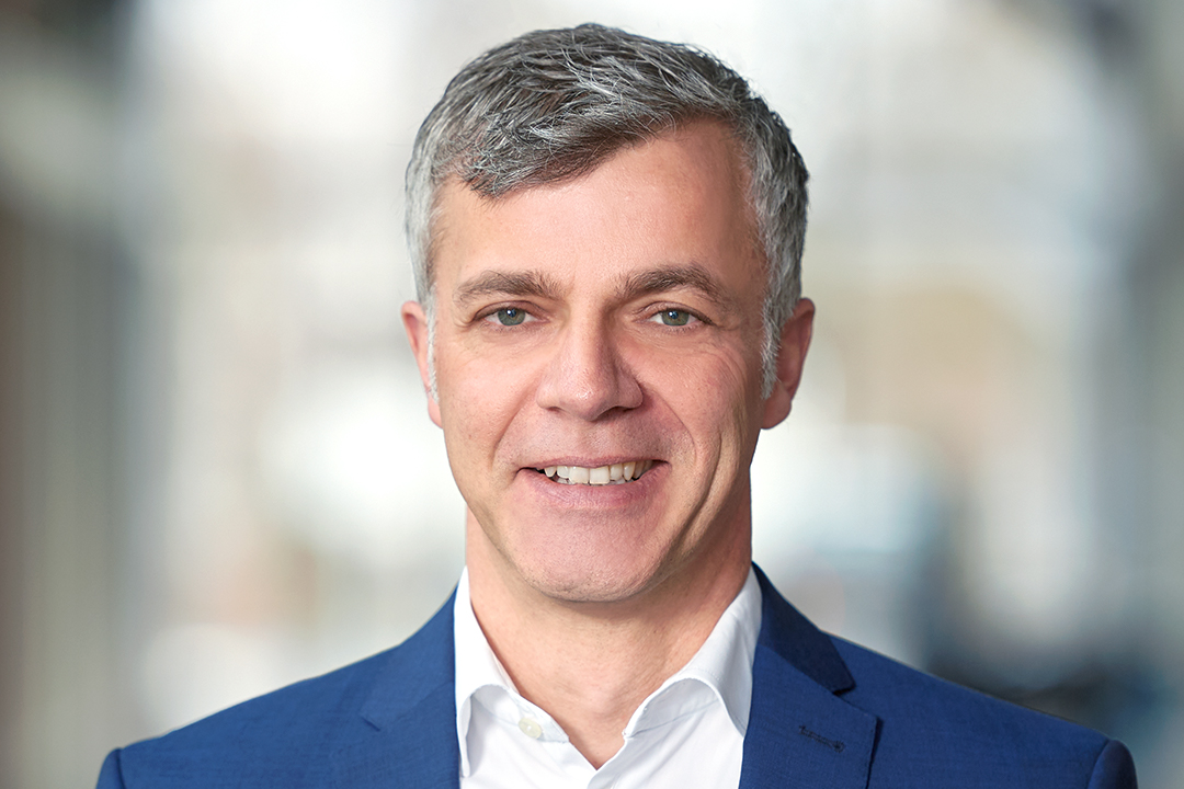 Markus Huhn